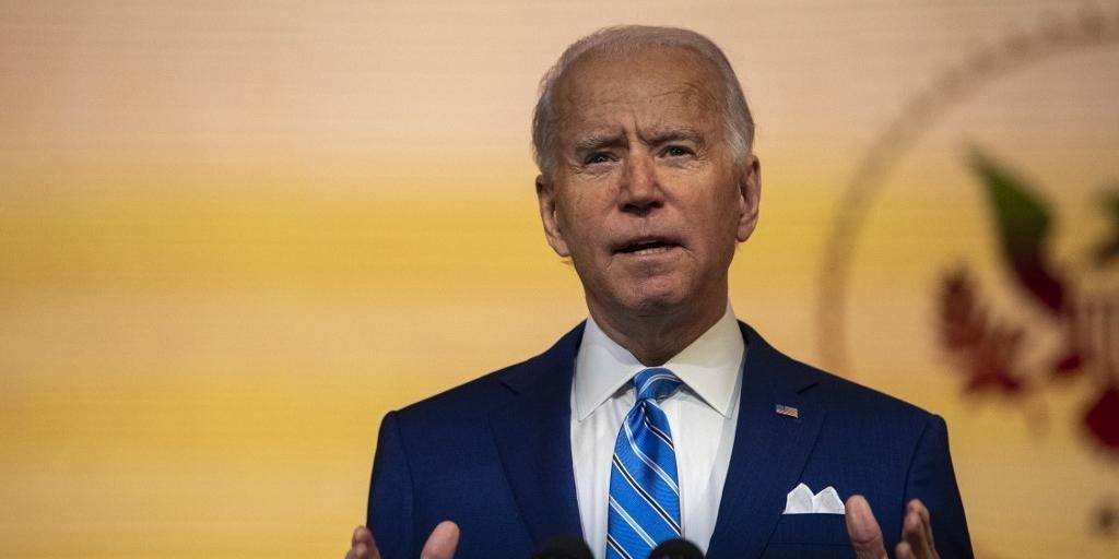 Governo de Joe Biden tomará posse no dia 20 de janeiro de 2020