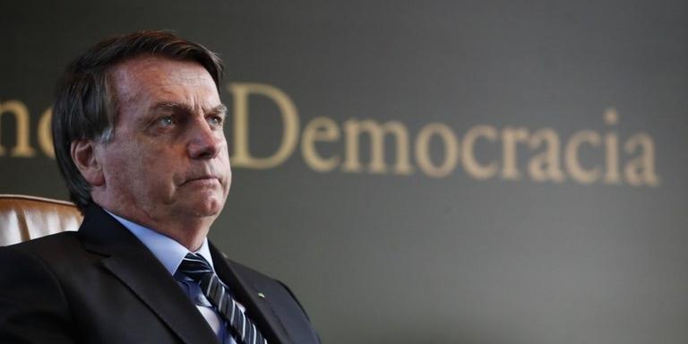 Bolsonaro antecipou que no início do ano que vem vai lançar o programa
