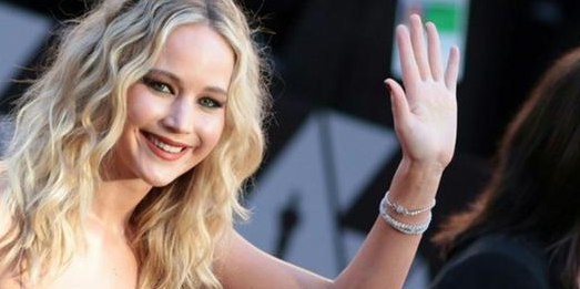 Jennifer Lawrence integra elenco de