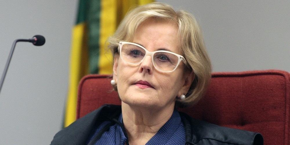Rosa Weber foi sorteada para julgar a notícia-crime contra Bolsonaro por prevaricação
