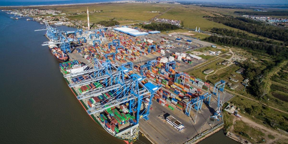 Fluxo do transporte marítimo sofreu alterações durante a pandemia da Covid