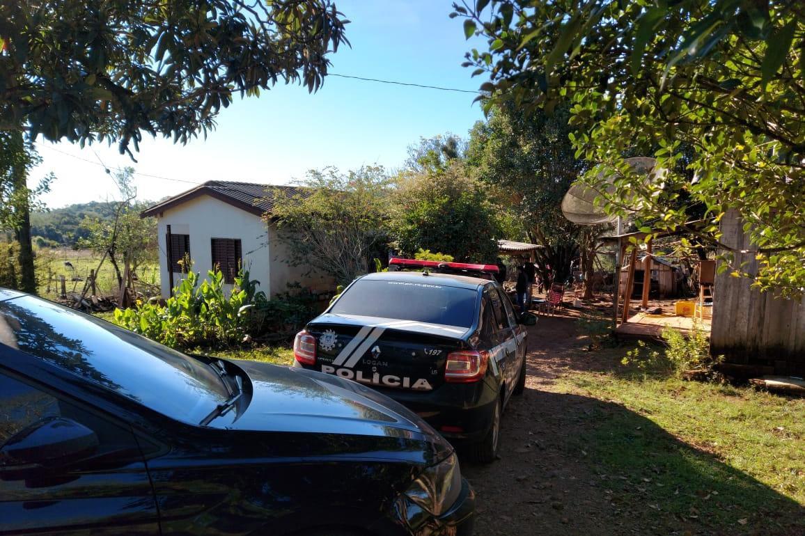 Polícia Civil prende suspeita de ter jogado bebê pela janela de ônibus em  Panambi