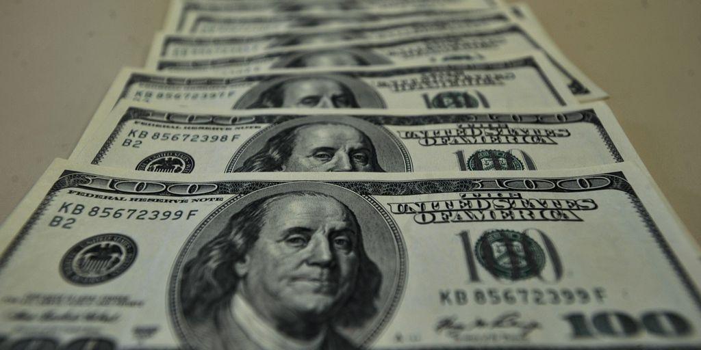 Bolsa de valores parou de cair após três sessões seguidas de perdas