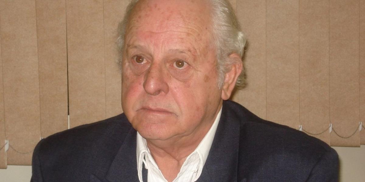 Breno Prates foi integrante do Conselho Deliberativo do Irga
