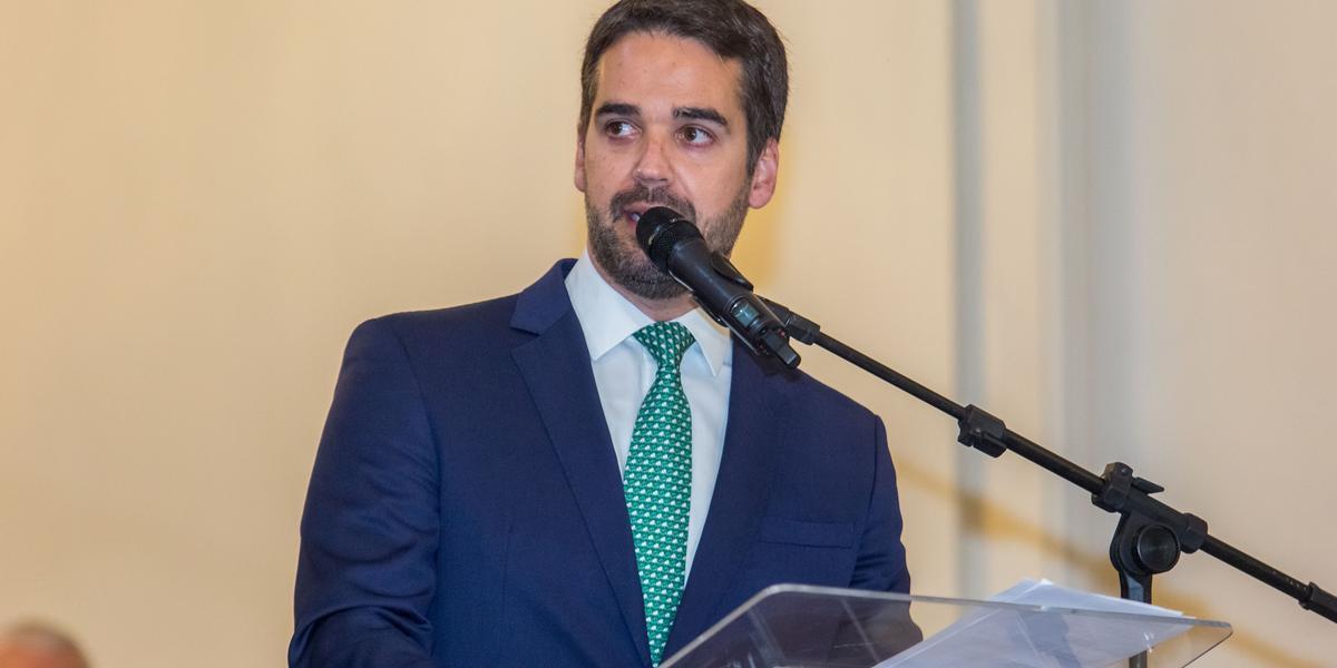 Leite confirmou a queda das alíquotas de Imposto sobre Circulação de Mercadorias e Serviços (ICMS) majoradas a partir do próximo ano