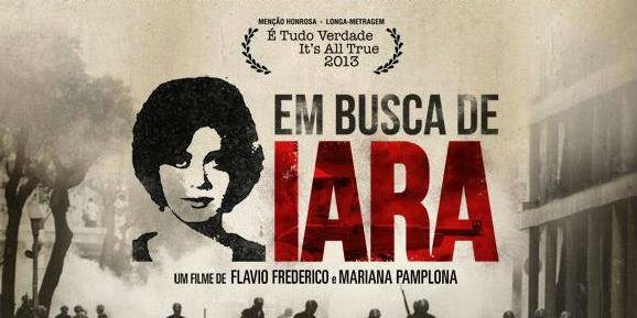 Documentário conta história de brasileira que lutou contra
