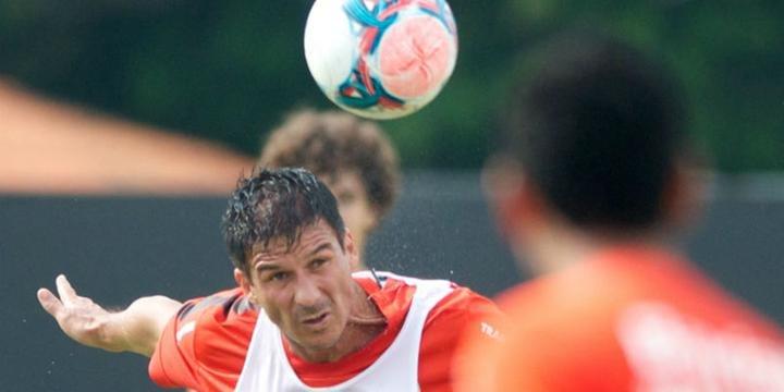 Inter se reapresenta nesta sexta sem novas contratações 79b816ad4703e