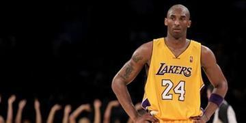 Kobe Bryant brilhou na vitória do time de Los Angeles