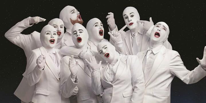 Grupo israelense traz comédia musical de sucesso à Capital