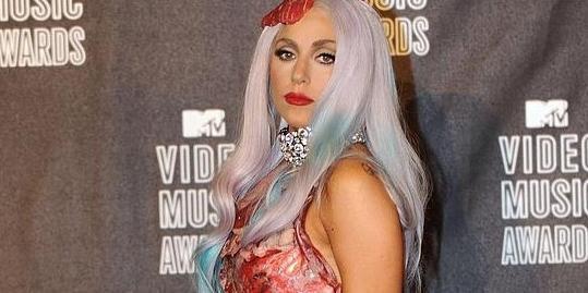 Vestido De Carne De Lady Gaga Será Exposto Em Museu