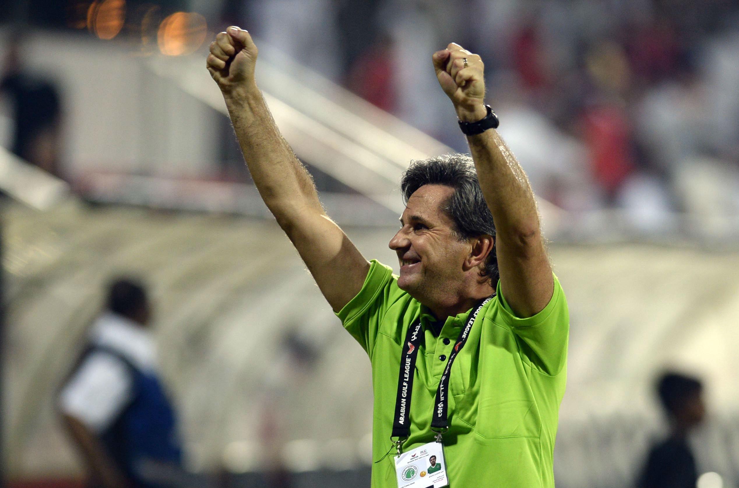 Após perder Guto Ferreira, Chapecoense acerta com Caio Júnior