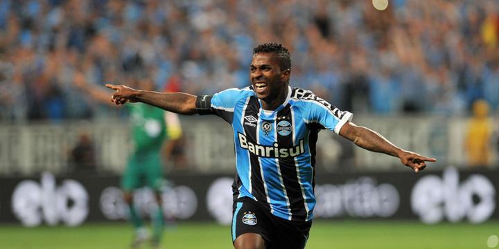 d78c5bba09a28 Grêmio empata com Atlético-MG e é campeão da Copa da Brasil 2016