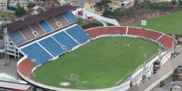 Estádio Centenário sediará o Gre-Nal