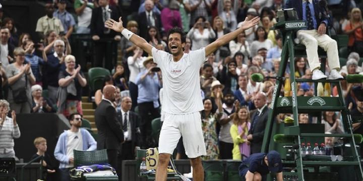 99bb7dd878c Marcelo Melo é campeão de Wimbledon em dupla com polonês Lukasz Kubot