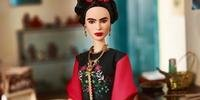 Juiz impede venda de Barbie de Frida Kahlo no México
