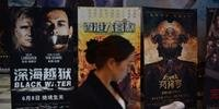 China se torna primeiro mercado mundial do cinema