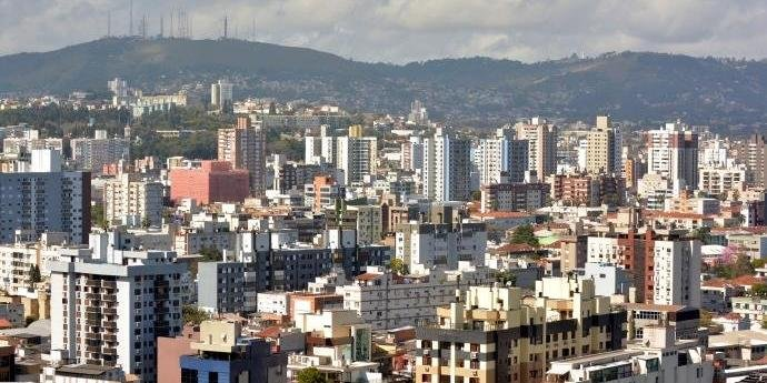 Porto Alegre terá máxima de 30°C