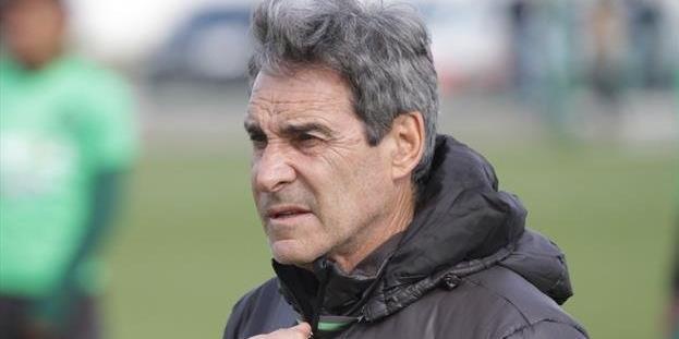 508e7ddbff Vitória confirma acordo e anuncia contratação do técnico Paulo César  Carpegiani