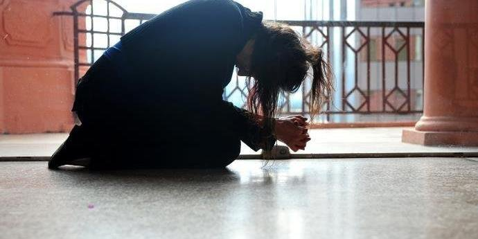 11,5 milhões de pessoas sofrem com depressão, segundo a OMS