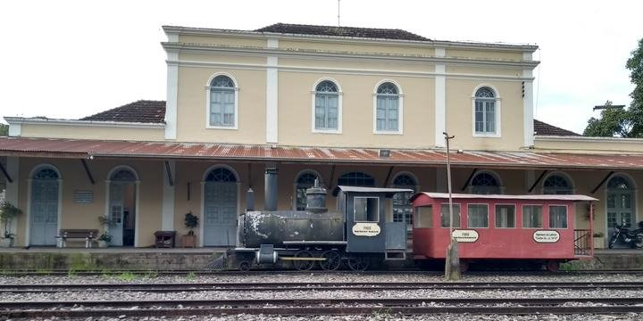 20b957c6e O uso de trens para o transporte de cargas poderá qualificar a logística