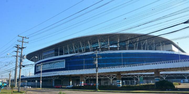 ab03ee2e83 Avança diálogo sobre entorno da Arena do Grêmio