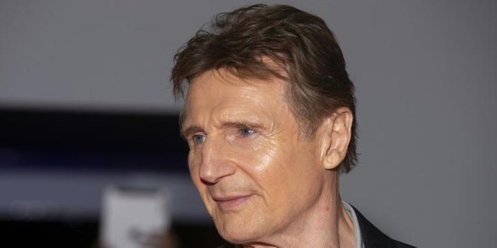 2b083ac3c Após declaração polêmica, Liam Neeson nega que é racista e culpa
