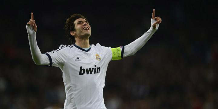 As estrelas brasileiras do Real Madrid